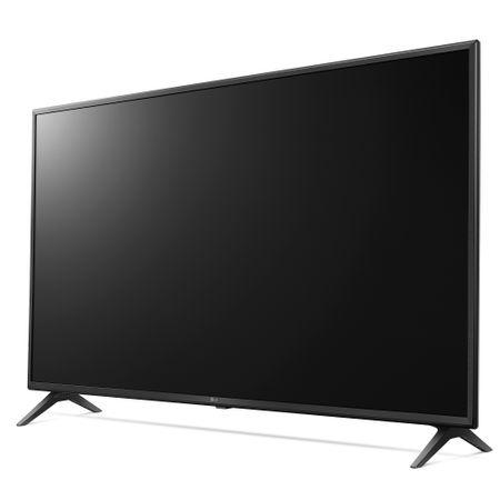 Televizor LED Smart LG, 108 cm, 43UM7100PLB, 4K Ultra HD 8