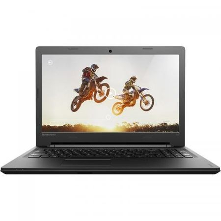 Laptop Lenovo 15.6'' IdeaPad 100 BD, HD, Procesor Intel® Core™ i5-4288U (3M Cache, up to 3.10 GHz), 8GB, 1TB, GeForce 920MX 2GB, FreeDos, Negru 5