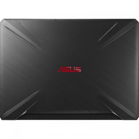 "Laptop Gaming ASUS TUF Gaming FX505DT-AL027, 15.6"" FHD, IPS, AMD Ryzen 7 3750H (4M+2M Cache, up to 4.0 GHz, 4 CORE), NVIDIA GeForce GTX 1650 4GB GDDR5, 8GB DDR4, SSD 512GB, NO ODD, NO OS 5"