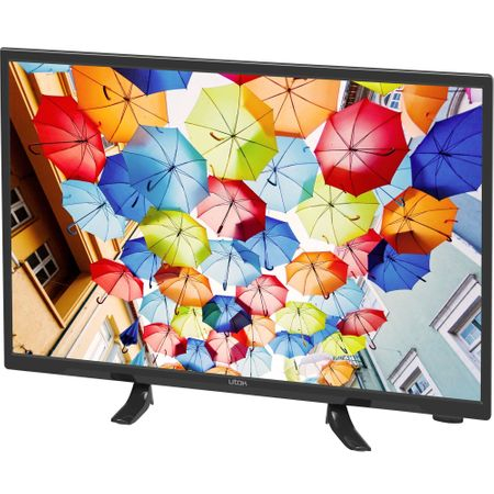 Televizor LED UTOK, 61 cm, U24HD2A, HD 1