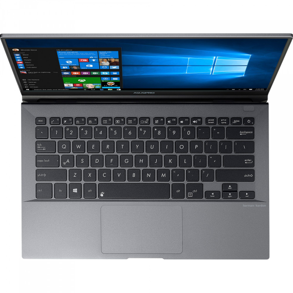 "Laptop ultraportabil ASUS Pro 9440UA-GV0051R cu procesor Intel® Core™ i7-7500U 2.70 GHz, Kaby Lake, 14"", FHD, 16GB, 512GB SSD, Intel® HD Graphics 620, Microsoft Windows 10 Pro, Grey 2"