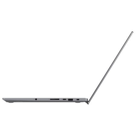 "Laptop business AsusPro P3540FA-BQ0079R, cu procesor Intel® Core™ i7-8565U pana la 4.60 GHz, Whiskey Lake, 15.6 "", Full HD, 8 GB ( 4GB on board + 4GB ) , 256 GB SSD, fara unitate optica, Intel® UHD Graphics 620, Windows 10 Professional , Grey 2"