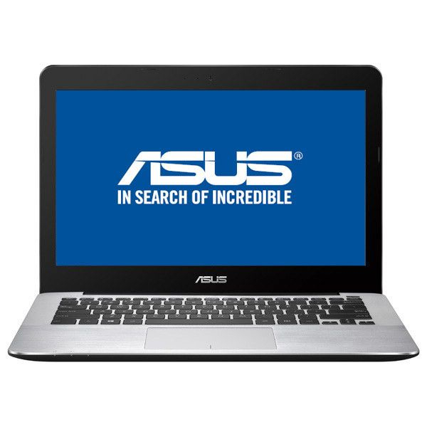 "Laptop ASUS X302UV-R4009D, Intel® Core™ i5-6200U pana la 2.8GHz, 13.3"" Full HD, 8GB, 1TB, NVIDIA® GeForce® 920MX 2GB, Free Dos 0"