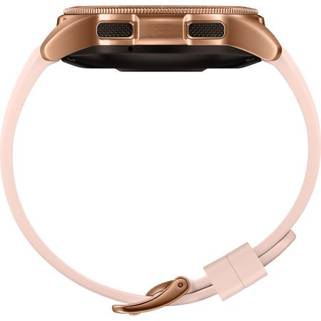Ceas smartwatch Samsung Galaxy Watch, 42mm, Rose Gold 5