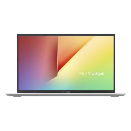 "Laptop ASUS X512FA-EJ992 cu procesor Intel® Core™ i3-8145U pana la 3.9 GHz, 15.6"", Full HD, 4GB, 256GB SSD M.2, Intel UHD Graphics 620, Free DOS, Transparent Silver 0"