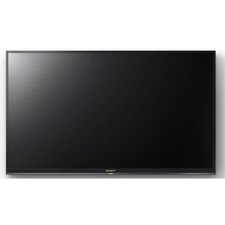 Televizor LED Smart Sony, 123.2 cm, 49WE660, Full HD (KDL49WE660BAEP)