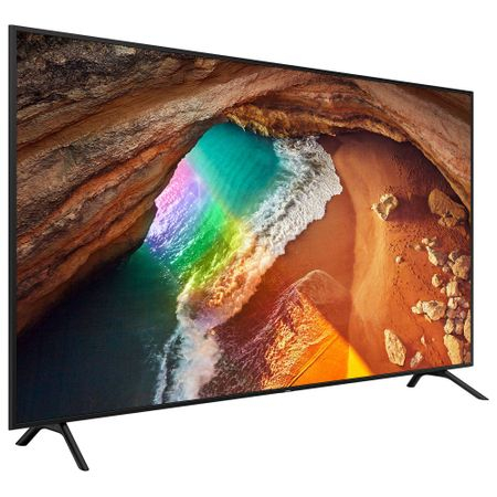 Televizor QLED Smart Samsung, 123 cm, 49Q60RA, 4K Ultra HD 6