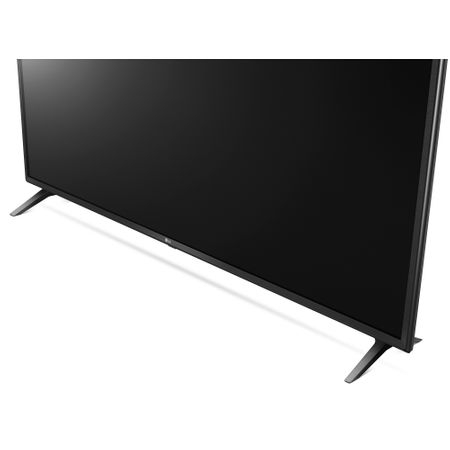 Televizor LED Smart LG, 108 cm, 43UM7100PLB, 4K Ultra HD 10