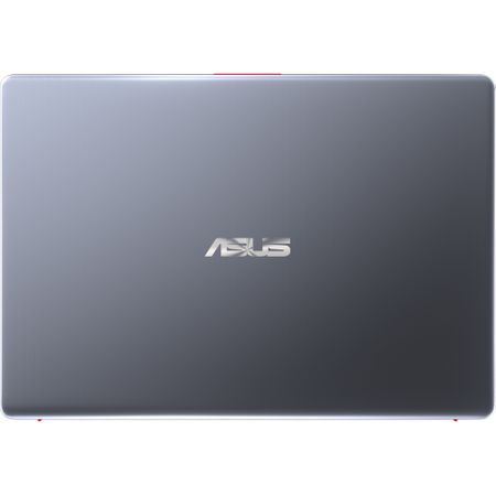 "Laptop ultraportabil ASUS VivoBook S14 S430FA-EB011T cu procesor Intel® Core™ i5-8265U pana la 3.90 GHz, Whiskey Lake, 14"", Full HD, 8GB, 256GB SSD, Intel® UHD Graphics 620, Microsoft Windows 10, Star Grey"
