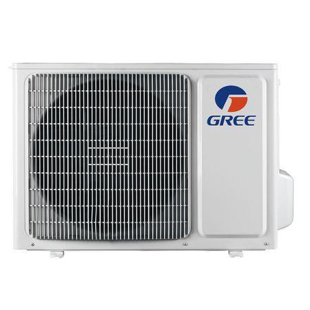 Aparat de aer conditionat Gree Fairy R32 GWH18ACD-K6DNA1D Inverter 18000 BTU, Clasa A++, G10 Inverter, Buton Turbo, Auto-diagnoza, Wi-FI 2