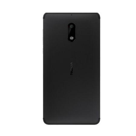 Telefon Mobil Nokia 6, Dual Sim, 32 GB, Black (6438409004598) 4