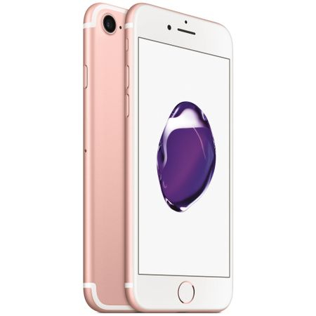 Telefon mobil Apple iPhone 7, 32GB, Rose Gold (MN912RM/A)