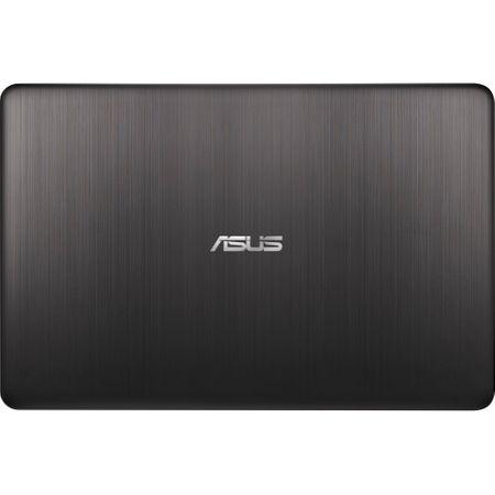 "Laptop ASUS X540LJ-XX403D cu procesor Intel® Core™ i3-5005U 2.00GHz, Broadwell™, 15.6"", 4GB, 500GB, DVD-RW, nVIDIA® GeForce® 920M 2GB, FreeDOS, Chocolate Black 7"
