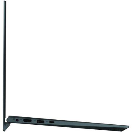 Laptop Asus ZenBook Duo UX481FA-BM010T, Intel® Core™ I5-10210U, 8GB DDR4, SSD 512GB, Intel® UHD Graphics, Windows 10 Home 11