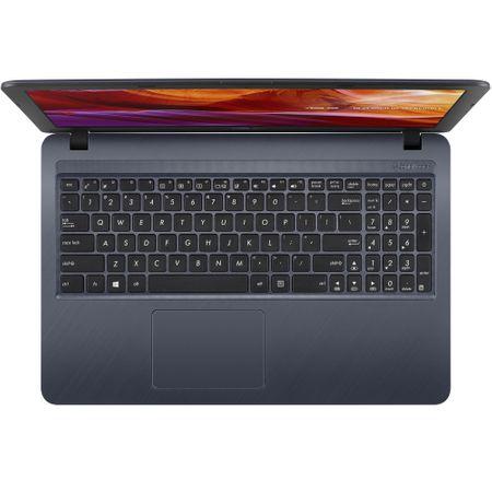 "Laptop ASUS X543UA-DM1761 cu procesor Intel® Pentium® Gold 4417U 2.3 GHz, 15.6"", Full HD, 4GB, 256GB SSD, Intel HD Graphics 610, Endless OS, Star Gray 3"