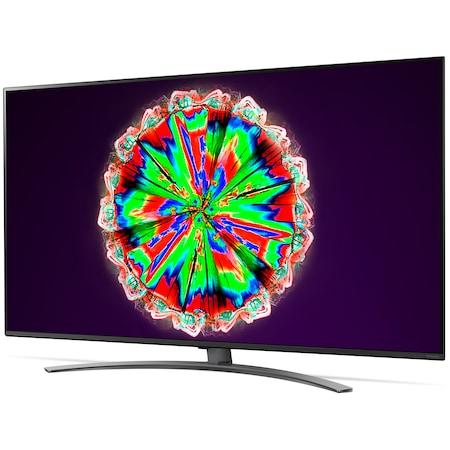 Televizor LG 49NANO813NA, 123 cm, Smart, 4K Ultra HD, LED, Clasa G [3]