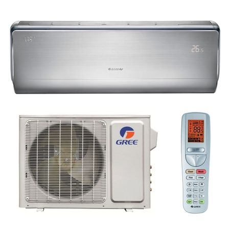 Aer conditionat Gree U-Crown GWH09UB-K3DNA4F 9000 BTU 5