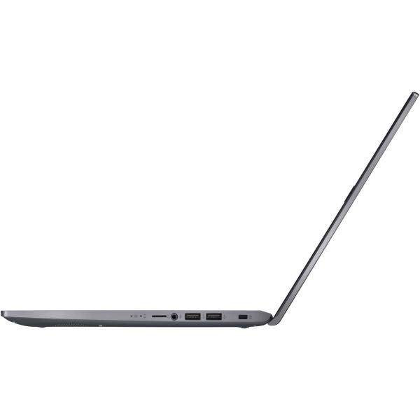 Laptop ASUS 15.6'' M509DA, FHD, Procesor AMD Ryzen™ 3 3200U (4M Cache, up to 3.50 GHz), 8GB, 512GB SSD, Radeon Vega 3, No OS, Gri, M509DA-EJ479 8