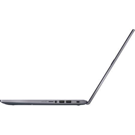 "Laptop ASUS X509FB-EJ034 cu procesor Intel® Core™ i5-8265U pana la 3.9 GHz, Whiskey Lake, 15.6"", Full HD, 4GB, 1TB, NVIDIA GeForce MX110 2GB, Endless OS, Slate Gray 5"