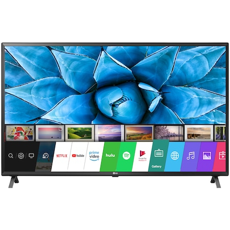 Televizor LG 49UN73003LA, 123 cm, Smart, 4K Ultra HD, LED, Clasa A 0