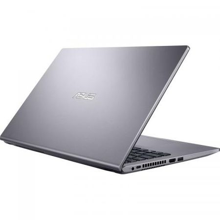 "Laptop ASUS X509FA-EJ049, 15.6"" FHD, Intel Core i7-8565U (8M Cache, up to 4.60 GHz), Intel UHD Graphics 620, 8GB DDR4 2400Mhz (4GB onboard + 4GB SODIMM), SSD 512GB M.2 NVME + slot SATA3, NO ODD, Slate 5"