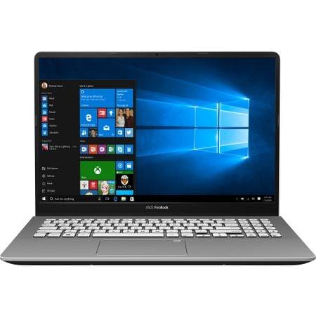 "Laptop ASUS VivoBook S15 S530FA cu procesor Intel® Core™ i5-8265U pana la 3.90 GHz, Whiskey Lake, 15.6"", Full HD, 8GB, 256GB SSD, Intel® UHD Graphics 620, Microsoft Windows 10 Pro, Gun Metal"