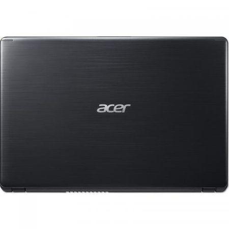 Laptop Acer Aspire 5 A515-54G, Intel Core i5-8265U, 15.6inch, RAM 8GB, SSD 512GB, nVidia GeForce MX250 2GB, Linux, Obsidian Black (NX.HDGEX.010) 3