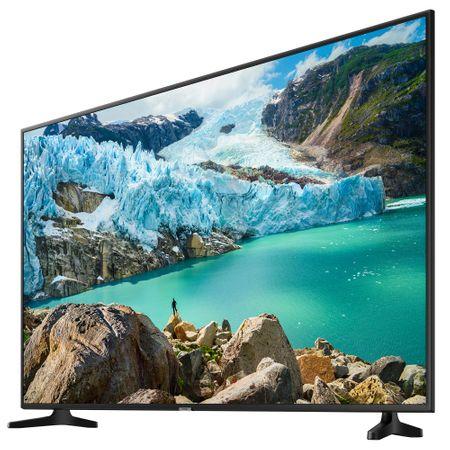 Televizor LED Smart Samsung, 163 cm, 65RU7092, 4K Ultra HD 8