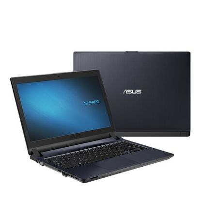 "Laptop business AsusPro P1440FA-FA0080, cu procesor Intel® Core™ i5-8265U pana la 3.90 GHz, Whiskey Lake, 14"", Full HD, 4GB, 256GB SSD, Intel® UHD Graphics 620, Endless OS, Star Grey"