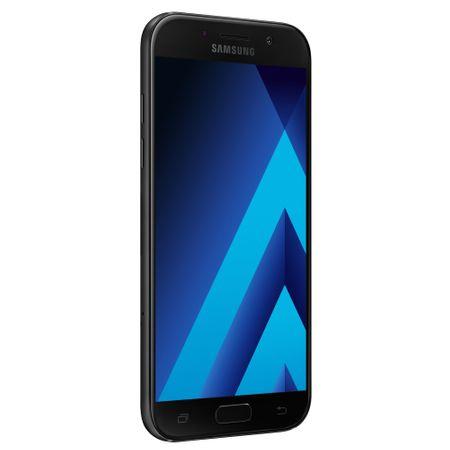 Telefon mobil Samsung Galaxy A5 (2017), 32GB, 4G, Black 6