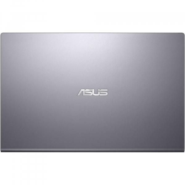 Laptop ASUS 15.6'' M509DA, FHD, Procesor AMD Ryzen™ 3 3200U (4M Cache, up to 3.50 GHz), 8GB, 512GB SSD, Radeon Vega 3, No OS, Gri, M509DA-EJ479 11