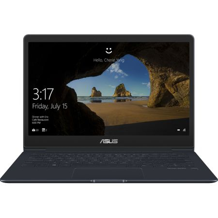 "Laptop ultraportabil ASUS ZenBook 13 UX331FAL-EG006T cu procesor Intel® Core™ i5-8265U pana la 3.90 GHz, Whiskey Lake, 13.3"", Full HD, 8GB, 256GB SSD, Intel® UHD Graphics 620, Microsoft Windows 10, Deep Dive Blue 13"
