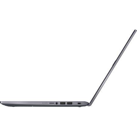 "Laptop ASUS X509FB-EJ021 cu procesor Intel® Core™ i3-8145U pana la 3.90 GHz, Whiskey Lake, 15.6"", Full HD, 4GB, 256GB SSD, NVIDIA GeForce MX110 2GB, Endless OS, Slate Gray 7"