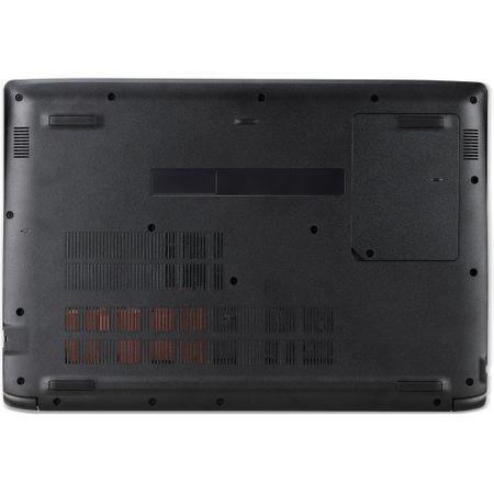 "Laptop Acer Aspire 3 A315-33-C0ZA cu procesor Intel® Celeron® N3060 pana la 2.48 GHz, 15.6"", 4GB, 500GB, Intel HD Graphics, Linux, Rocco Red (NX.H64EX.001) 9"