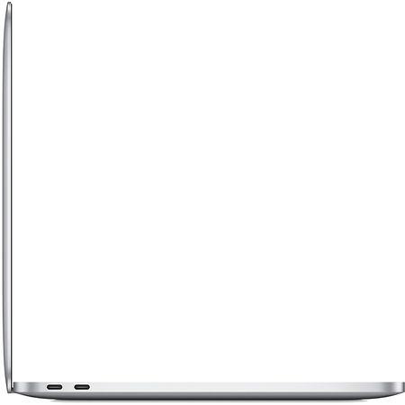 "Laptop Apple MacBook Pro 13 (mpxr2ze/a) cu procesor Intel® Dual Core™ i5 2.30GHz, 13.3"", Ecran Retina, 8GB, 128GB SSD, Intel® Iris Plus Graphics 640, macOS Sierra, INT KB, Silver 4"