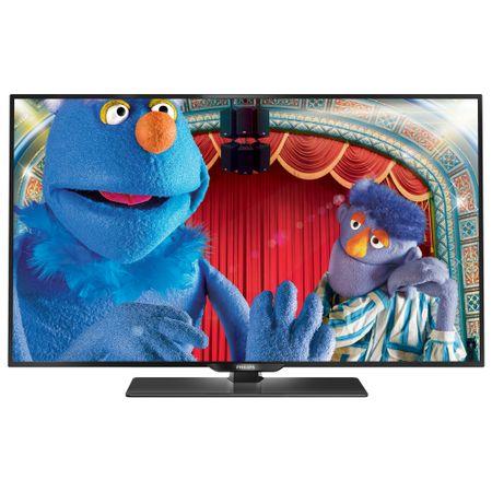 Resigilat - Televizor LED Philips, 81 cm, 32PHH4309, HD 1
