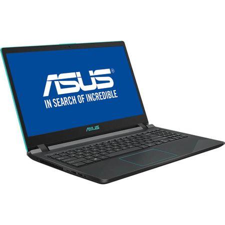 "Laptop ASUS  X560UD-BQ017 cu procesor Intel® Core™ i7-8550U pana la 4.00 GHz, Kaby Lake R, 15.6"", Full HD, 8GB, 1TB + 128GB SSD, NVIDIA GeForce GTX 1050 4GB, Free DOS, Black 6"