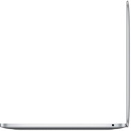 "Laptop Apple MacBook Pro 13 (mpxr2ze/a) cu procesor Intel® Dual Core™ i5 2.30GHz, 13.3"", Ecran Retina, 8GB, 128GB SSD, Intel® Iris Plus Graphics 640, macOS Sierra, INT KB, Silver 5"
