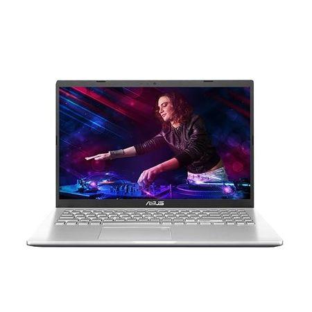 Laptop ASUS X509FA-EJ252, Intel Core i3-8145U, 15.6inch, RAM 4GB, SSD 256GB, Intel UHD Graphics 620, Endless OS, Transparent Silver 0