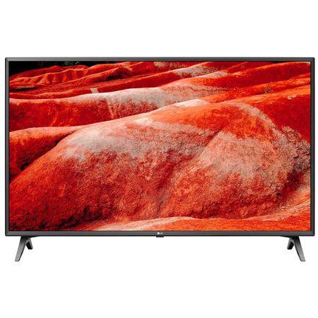 Televizor LED Smart LG, 108 cm, 43UM7500PLA, 4K Ultra HD 0