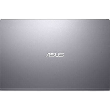 "Laptop ASUS X509FB-EJ021 cu procesor Intel® Core™ i3-8145U pana la 3.90 GHz, Whiskey Lake, 15.6"", Full HD, 4GB, 256GB SSD, NVIDIA GeForce MX110 2GB, Endless OS, Slate Gray 9"