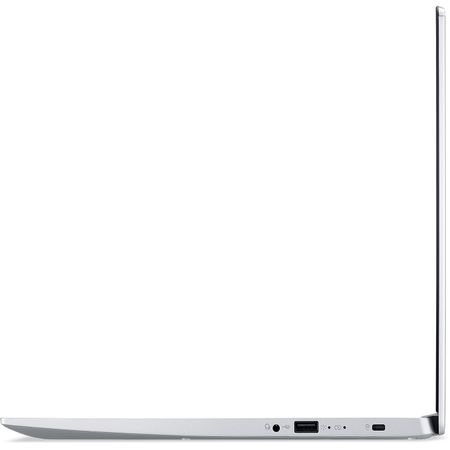 "Laptop Acer Aspire 5 A515-54G-59JE cu procesor Intel® Core™ i5-8265U pana la 3.90 GHz, 15.6"", Full HD, 8GB, 1TB HDD, NVIDIA® GeForce® MX250 2GB, Endless OS, Silver (NX.HFQEX.004) 4"