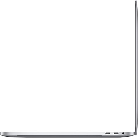 Laptop Apple MacBook Pro 15 (mv932ro/a) ecran Retina, Touch Bar, procesor Intel® Core™ i9 2.30 GHz, 16GB, 512GB SSD, Radeon Pro 560X W 4GB, macOS Mojave, ROM KB, Silver 4