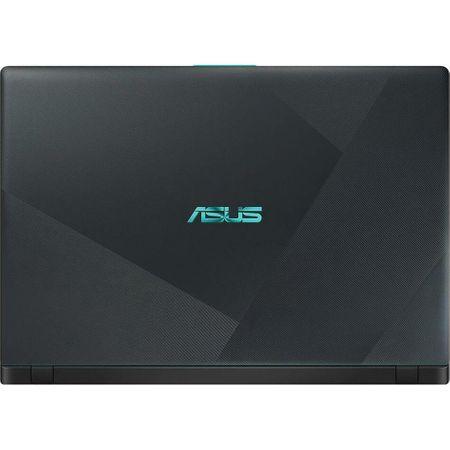 "Laptop ASUS  X560UD-BQ017 cu procesor Intel® Core™ i7-8550U pana la 4.00 GHz, Kaby Lake R, 15.6"", Full HD, 8GB, 1TB + 128GB SSD, NVIDIA GeForce GTX 1050 4GB, Free DOS, Black 7"