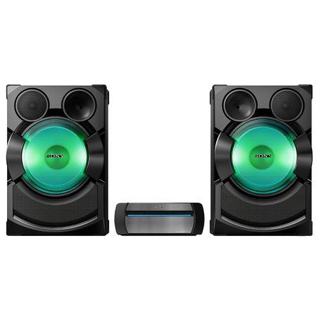 Resigilat - Sistem Audio Sony SHAKE-X70 High Power, Bluetooth, NFC, Party music 4