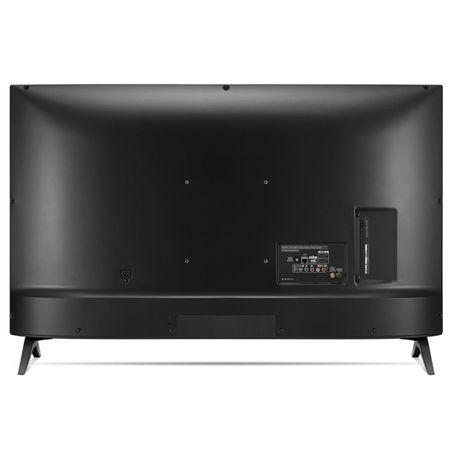 Televizor LED Smart LG, 108 cm, 43UM7500PLA, 4K Ultra HD 2