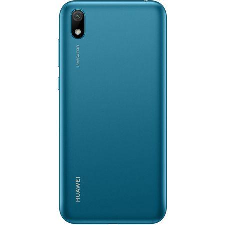 Telefon mobil Huawei Y5 2019, Dual SIM, 16GB, 4G, Blue (51093SGV) 6