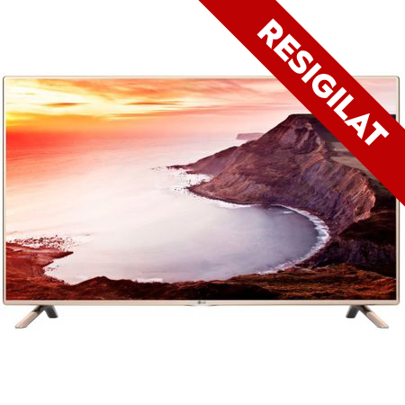 Resigilat - Televizor LED LG, 80 cm, 32LF561V, Full HD 0