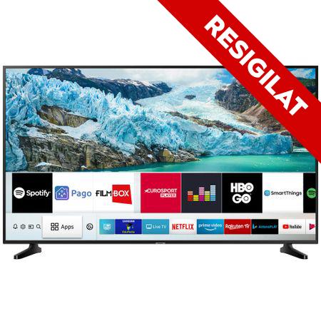 Televizor Samsung Led Smart Ultra HD, 138 cm, 55NU7093, HDR, 4K 0