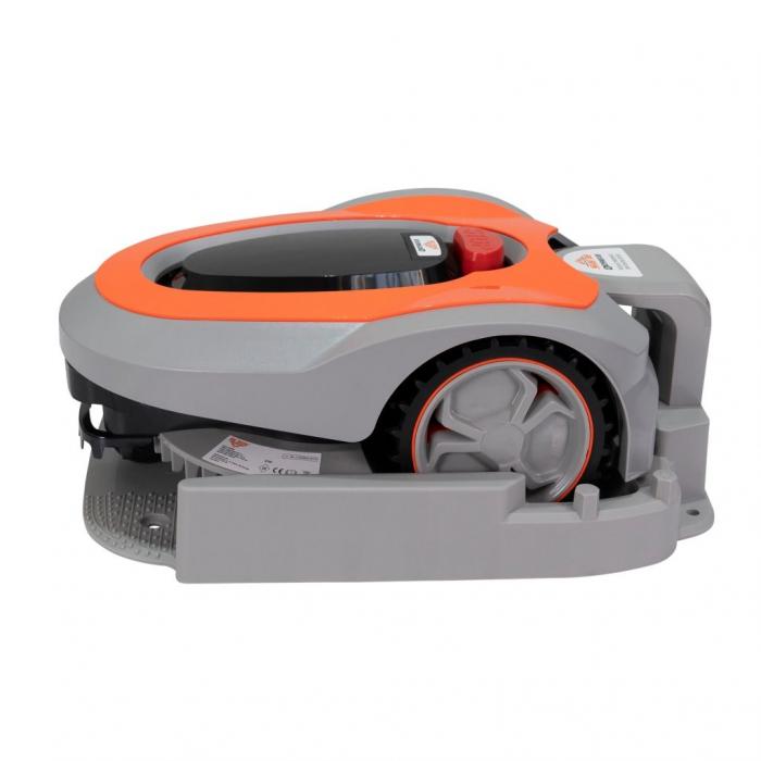 Robot de tuns gazon RXR600 [1]
